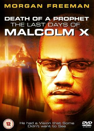 Rent The Last Days of Malcolm X Online DVD Rental