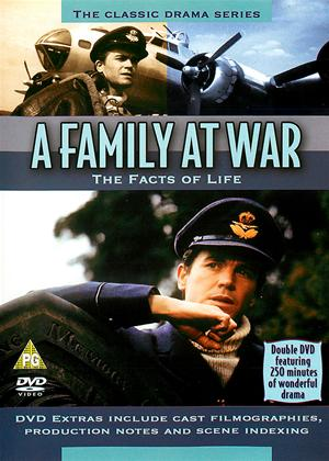 Rent A Family at War: Series 1: Part 1 Online DVD Rental