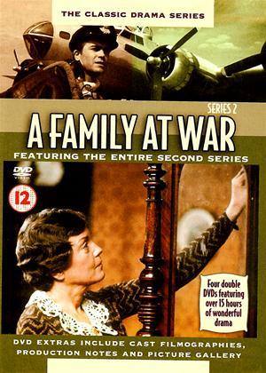 Rent A Family at War: Series 2 Online DVD Rental