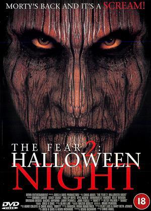 Rent The Fear 2: Halloween Night Online DVD Rental