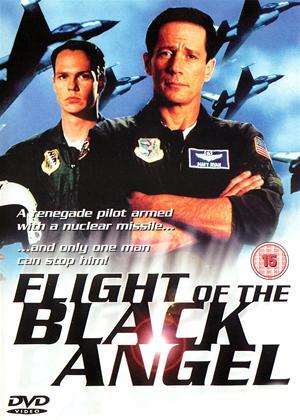Rent Flight of the Black Angel Online DVD Rental