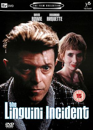 Rent The Linguini Incident Online DVD Rental