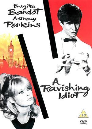 Rent A Ravishing Idiot (aka Une ravissante idiote) Online DVD & Blu-ray Rental