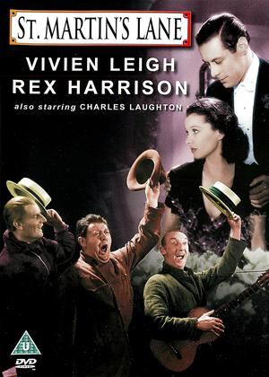 Rent St Martin's Lane Online DVD Rental