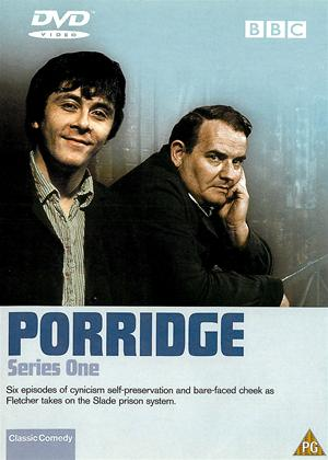 Rent Porridge: Series 1 Online DVD Rental