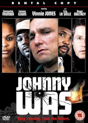 Rent Johnny Was Online DVD Rental