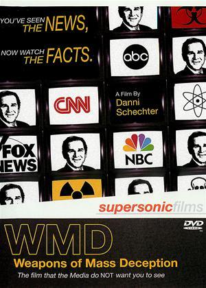 Rent Weapons of Mass Deception Online DVD Rental