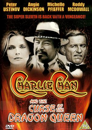 Rent Charlie Chan and the Curse of the Dragon Queen Online DVD Rental