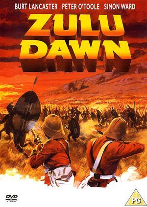 Rent Zulu Dawn Online DVD Rental