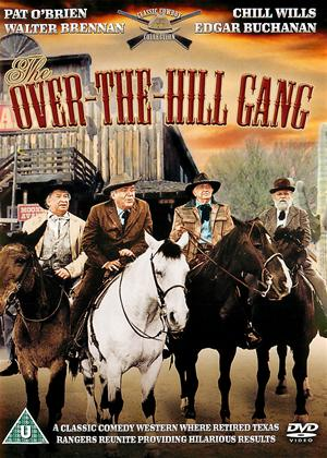 Rent The Over the Hill Gang Online DVD Rental