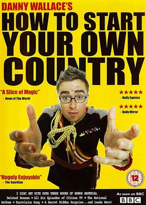 Rent How to Start Your Own Country Online DVD Rental