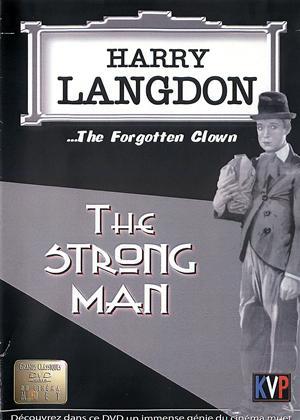 Rent The Strong Man Online DVD Rental