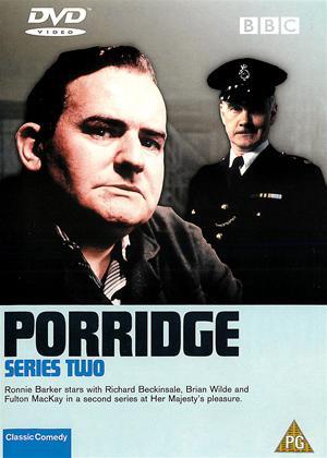 Rent Porridge: Series 2 Online DVD Rental