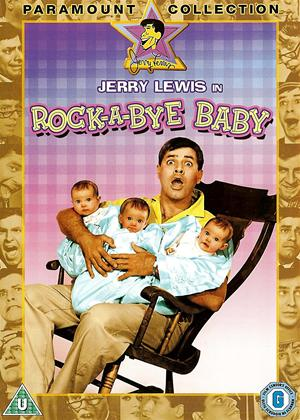 Rent Rock-A-Bye Baby Online DVD Rental
