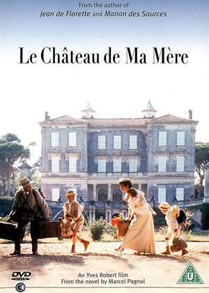 Rent My Mother's Castle (aka Le château de ma mère) Online DVD & Blu-ray Rental