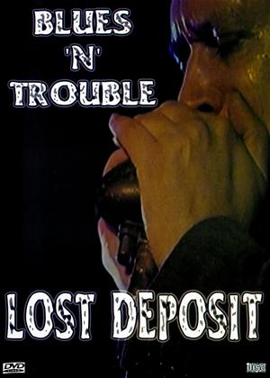 Rent Blues 'n' Trouble: Lost Deposit Online DVD Rental