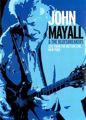 Rent John Mayall and the Bluesbreakers: Live at the Bottom Line New York Online DVD Rental