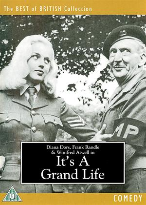 Rent It's a Grand Life Online DVD Rental