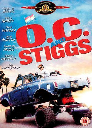 Rent O.C. and Stiggs Online DVD Rental
