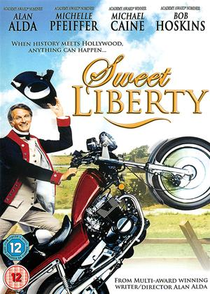 Rent Sweet Liberty Online DVD Rental