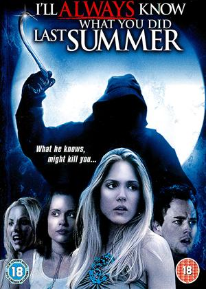 Rent I'll Always Know What You Did Last Summer Online DVD Rental