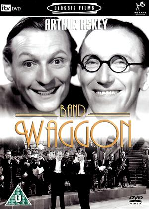 Rent Band Waggon Online DVD Rental