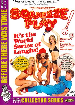 Rent Squeeze Play Online DVD Rental