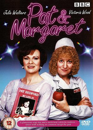 Rent Pat and Margaret Online DVD Rental