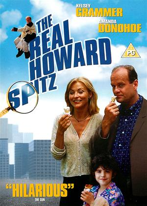 Rent The Real Howard Spitz Online DVD Rental
