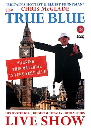 Rent Chris McGlade: True Blue Online DVD Rental