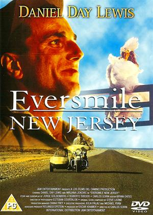 Rent Eversmile New Jersey Online DVD Rental