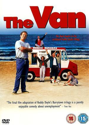Rent The Van Online DVD Rental