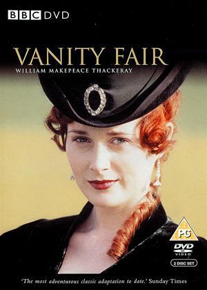 Rent Vanity Fair Online DVD & Blu-ray Rental