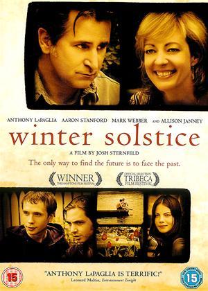 Rent Winter Solstice Online DVD Rental