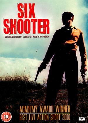 Six Shooter Online DVD Rental