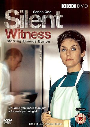 Rent Silent Witness: Series 1 Online DVD Rental