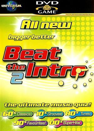 Rent Beat the Intro 2 Online DVD Rental