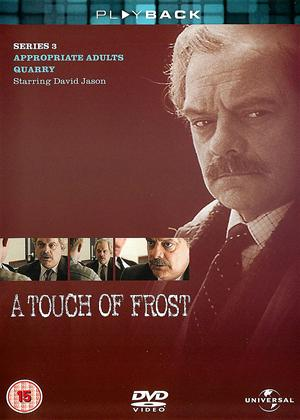 Rent A Touch of Frost: Series 3 Online DVD Rental