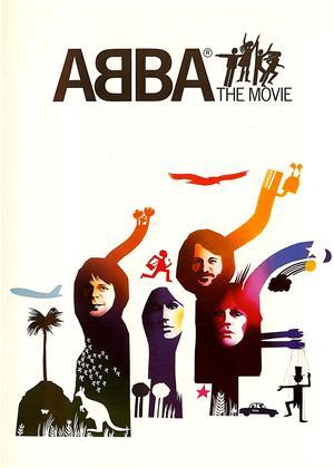 Rent Abba: The Movie Online DVD Rental
