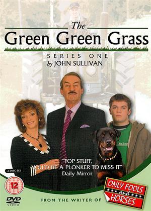Rent The Green Green Grass: Series 1 Online DVD Rental