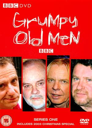 Rent Grumpy Old Men: Series 1 Online DVD Rental