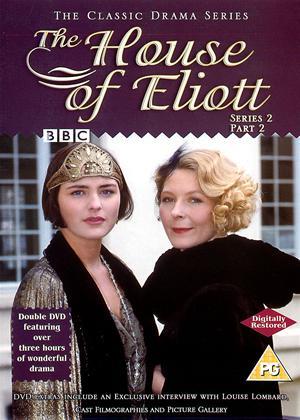 Rent The House of Eliott: Series 2: Part 2 Online DVD Rental