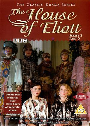 Rent The House of Eliott: Series 2: Part 3 Online DVD Rental