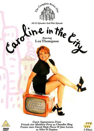 Rent Caroline in the City: Series 1 Online DVD Rental