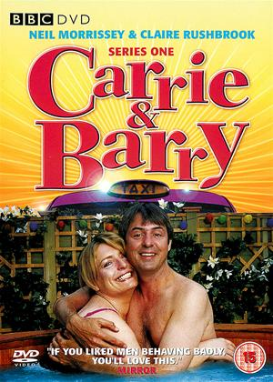 Rent Carrie and Barry: Series 1 Online DVD Rental