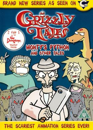 Rent Grizzly Tales: Monty's Python and Other Tales Online DVD Rental