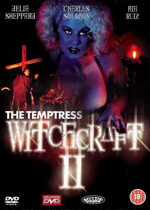 Rent Witchcraft 2: The Temptress Online DVD Rental