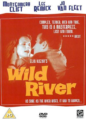 Rent Wild River Online DVD Rental