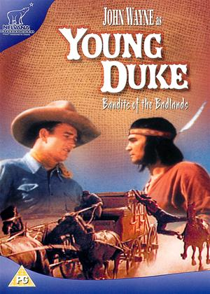 Rent Young Duke: Bandits of the Badlands Online DVD Rental