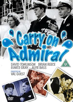 Carry on Admiral Online DVD Rental